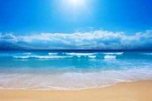 Différence entre océan et mer
